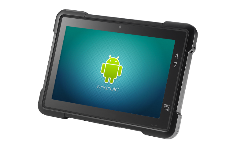 Partner Tech EM-100 Rugged Android Tablet