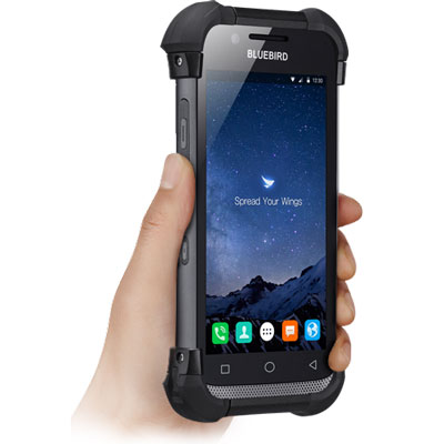 Bluebord EF500R Rugged Android handheld product image