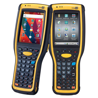 CipherLab 9700 Android Mobile Barcode Scanner