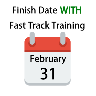 Finish your TracerPlus App FAST with Fast Track Training