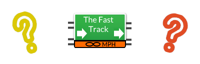 What Can I Learn From Fast Track Training?