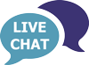 Live chat with TracerPlus.
