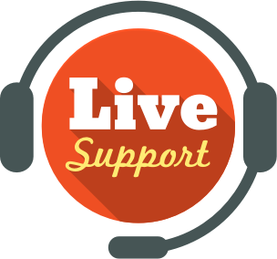 live-support-image