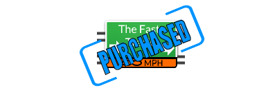 Purchase Fast Track Training
