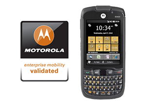 TracerPlus Achieves Motorola Mobility Validation ES400