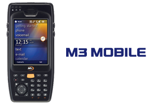 M3 Mobile OX10 RFID Industrial PDA Achieves TracerPlus Validation