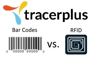 Bar Codes or RFID, Which One Should I Choose.