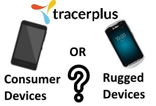 Should My Company Use Consumer or Rugged Devices